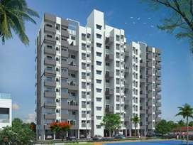 2 BHK ready possession flats near to Talegaon Railway station.