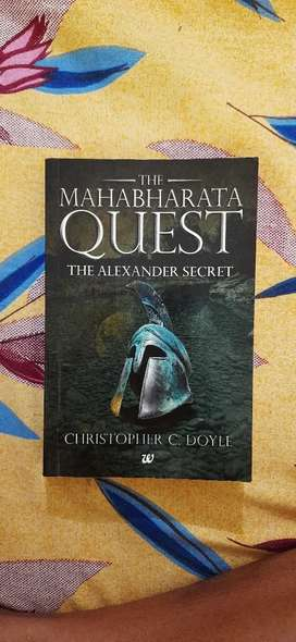 The mahabharata QUEST