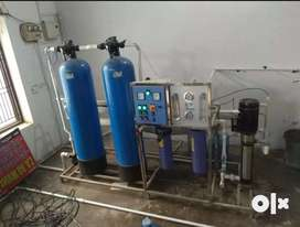 RO PLANT AT FACTORY PRICE