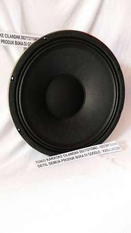 "SPEAKER LAPANGAN  / OUTDOOR  15""  harga : 825RB/pcs"
