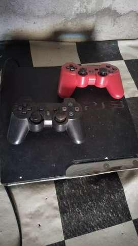 Playstation 3 slim 160gb seri 2.5