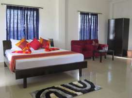 1RK Nice room wity all furnished facilities