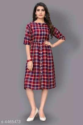 Banita Voguish Women Dresses