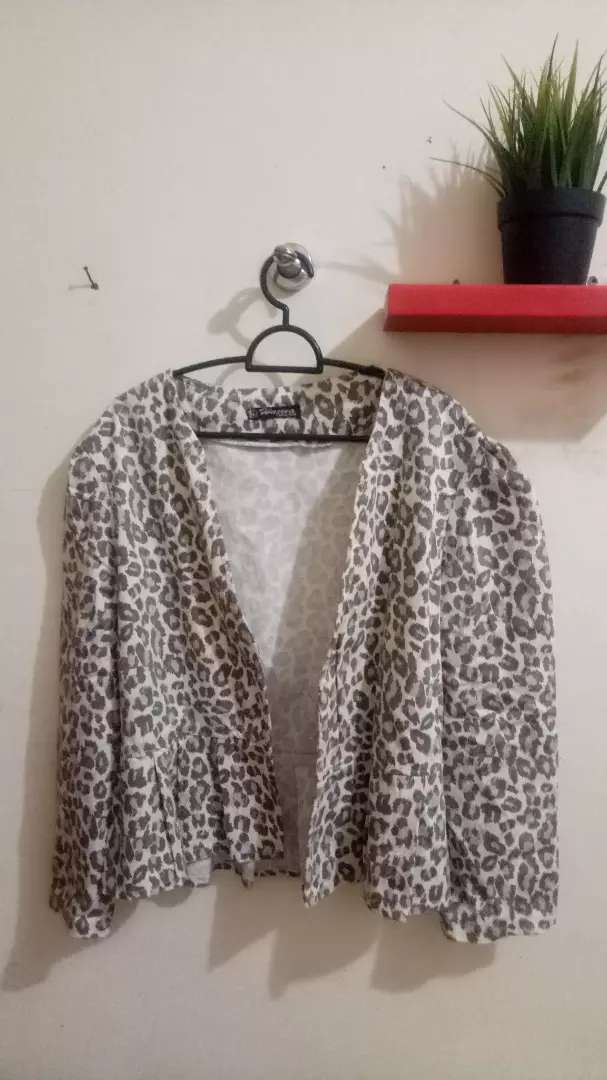Cardigan / outer  macan 0