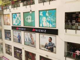 Naswiz direct selling business