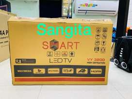 New 32 inch Smart Android Led Tv