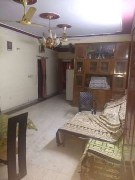 East Facing 2BHK apartment @ Dilshad Colony @ D Block