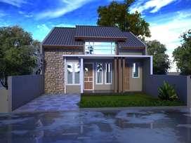 jasa desain rumah minimalis / mewah