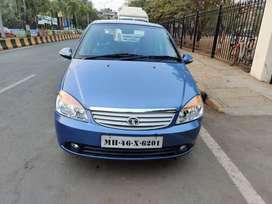 Tata Indica Ev2 eV2 LX, 2013, Diesel