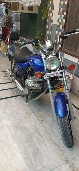 Bajaj avenger 220 cc in good condition