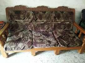Sagi Sofa 3 set 3000