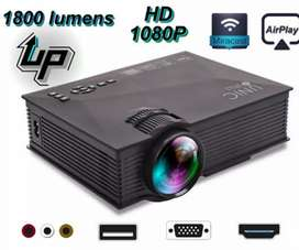 Led projector unic