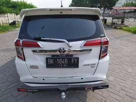 Dijual Toyota Calya G A/T 2017 Full Accesories (Odo.25xxx)