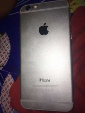Brand new condition iphone6 16gb