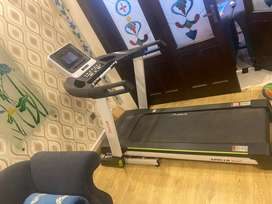 Treadmil Apollo smart t7 full options