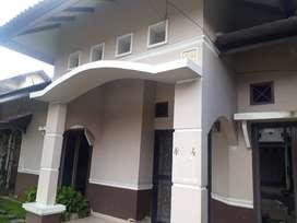 Rumah Mewah Komplek Taman Nirwana Pasar 2 Ringroad Sunggal 4kt 4km