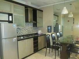 PROMO! unit sewa harian 2BR apartemen city home area MOI-Unit Terbatas