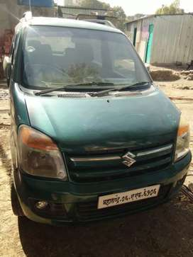 Maruti Suzuki Wagon R 2006 Well Maintained