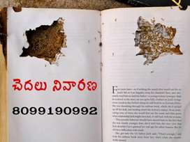 Pest control services in warangal