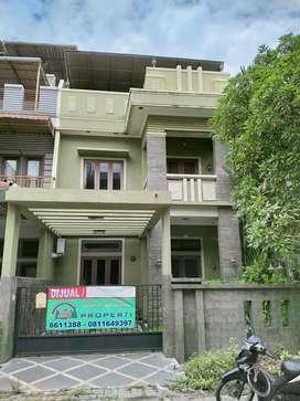 Villa Cemara Asri Jl. Violet