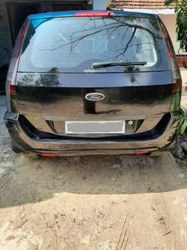 Ford Fusion 2007 Diesel Well Maintained