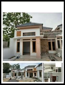 Rumah mewah desain oke punya