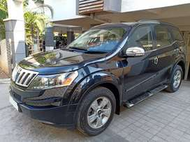 Mahindra Xuv500 W8 2015 Diesel Well Maintained
