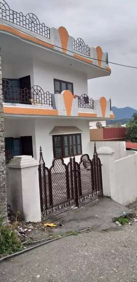 3 Bhk Double Storey DUPLEX for Rent at Jakhan, Canal RD, Dehradun