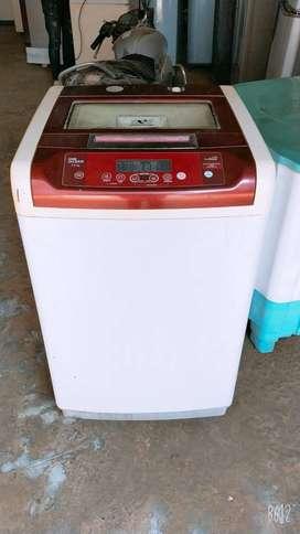 Videocon 7.8KG Fullyaautomatic Washing Machine