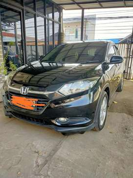 Honda Hrv e cvt 2015