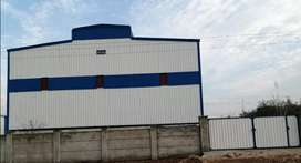 Warehouse Available for Rent in Rawat  industrial estate. Islamabad
