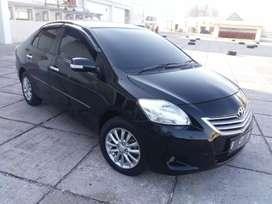 Toyota Vios 2011 manual cash/kredit/tukar tambah