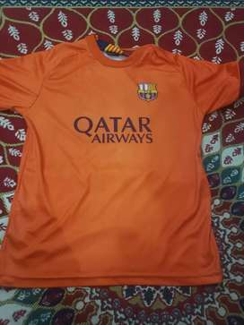 Sport shirt available