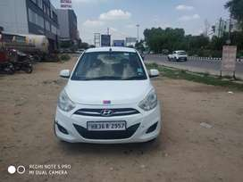 Hyundai i10 2011 (Dec end) Petrol Well Maintained