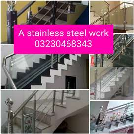 stainless steel design rs 760 pr Sq foot