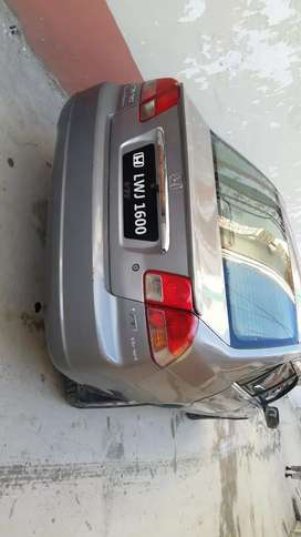 Civic 2005 in very good condition