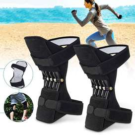 Knee Joint Support Knee pad ports Knee Booster Joint Pain