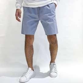 Celana Pendek Kolor Boardshort VOLCOM PULL & BEAR