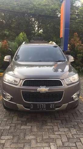 For sale Chevrolet captiva