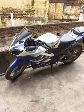 Good condition .new tyres .new battery