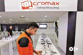 Micromax process hiring for CCE/ Back Office