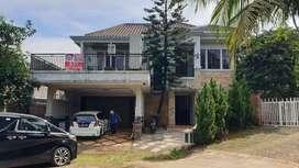 Jual Cepat Rumah Cluster Komplek Taman Kenari Cibubur, Best Deal