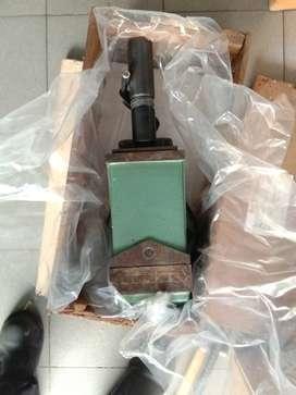 QH-160/QS160 ragum catok mesin milling manual