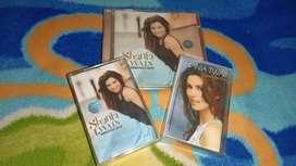 Jual CD Audio Original & Kaset Tape Audio Shania Twain