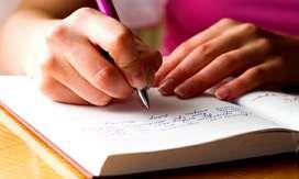 GOOD Handwriting BEST EARNINGS