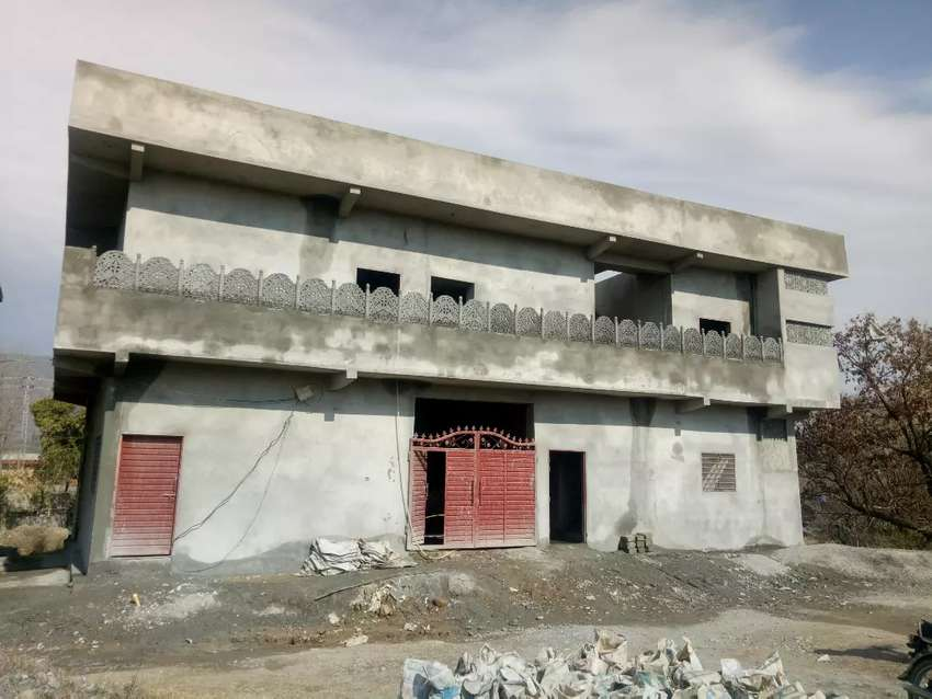 Newly constructed house for SALE 0