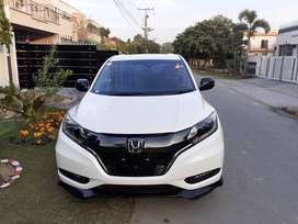 Honda Vezel  2016 Hybrid RSensing (Best Model)  Auction Grade (4.5)