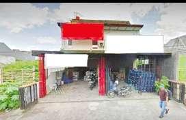 Ruko di Blok O Banguntapan Type 144/94m2 Dekat JEC, RS Hardjolukito