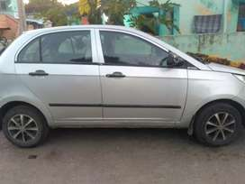 Tata Vista 2008 Diesel Well Maintained