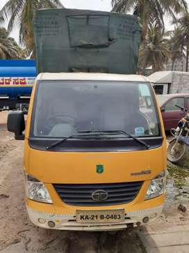 Tata super ace for lease